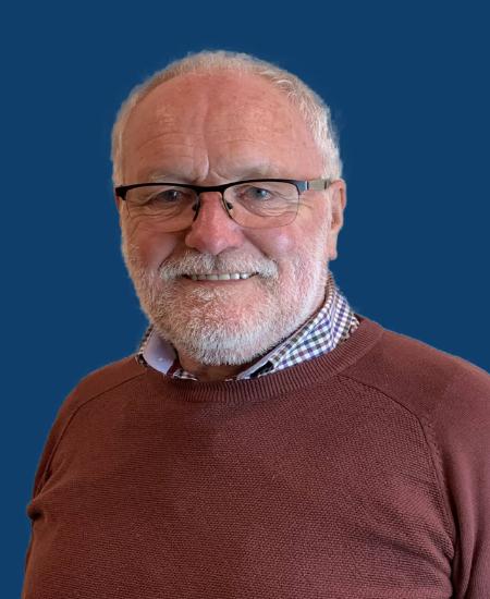 David Jessup, Operations Friends of Silsden Town Hall Charity, Friends of Silsden Town Hall, What's On in Silsden, Silsden Events, Charities in Silsden