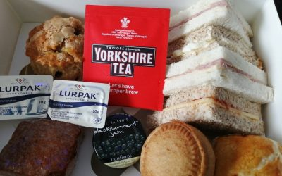 A Very Yorkshire Treat