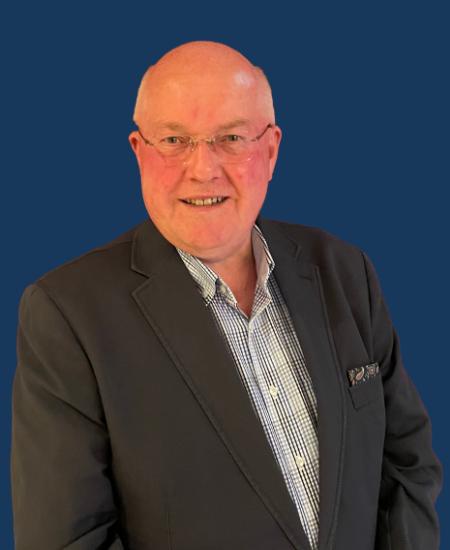 Graham Arrowsmith, Trustee, Friends of Silsden Town Hall