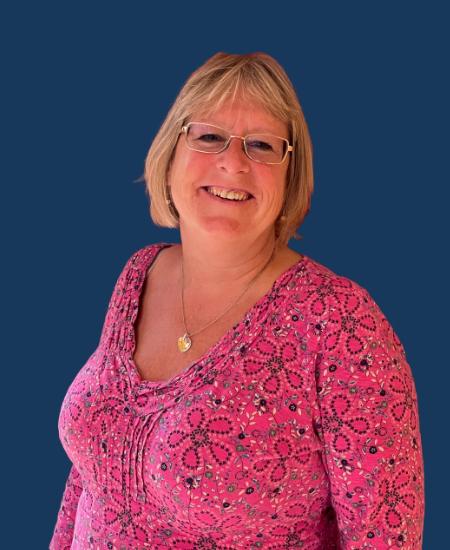 Julie Holland, Trustee, Friends of Silsden Town Hall