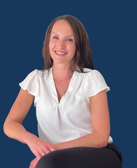 Katie Jeffreys, Chief Executive, Friends of Silsden Town Hall