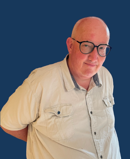 Steve Clayton, Trustee, Friends of Silsden Town Hall